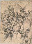Schongauer Saint Anthony